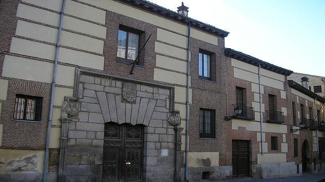 Casa de los Lujuanes