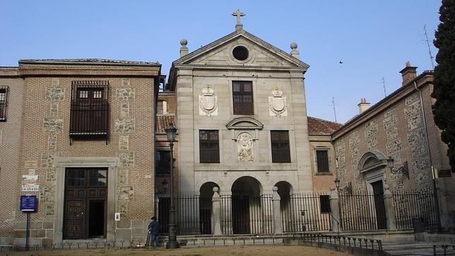 Monasterio de la Encarnación. ¿Cuales son las Edificaciones más Antiguas de Madrid?