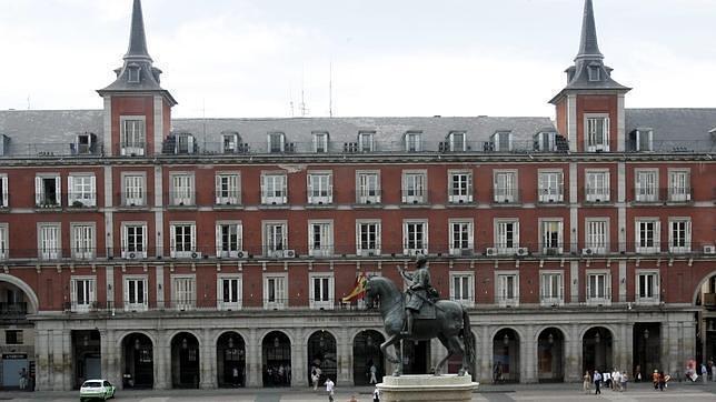 Casa de la Carnicería. ¿Cuales son las Edificaciones más Antiguas de Madrid?