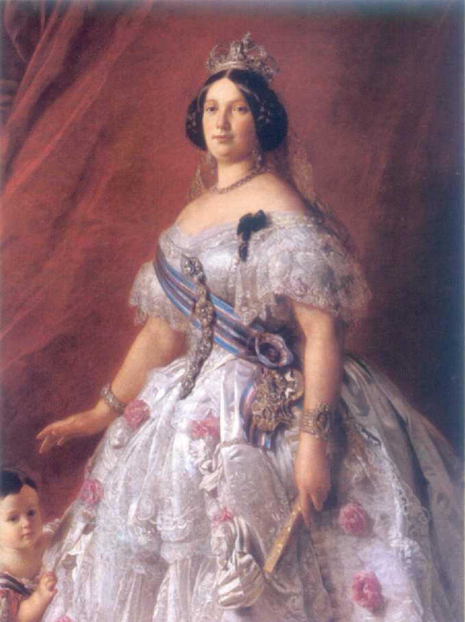 Isabel de Borbon
