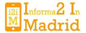 Informa2 in Madrid