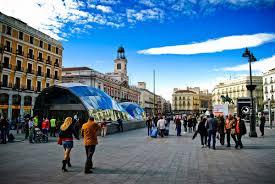 Razones por las que Debes Estudiar en Madrid