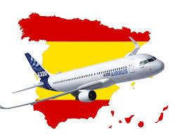 Viajar a España