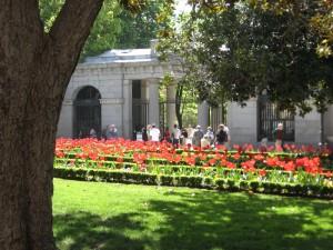 museo botanico madrid