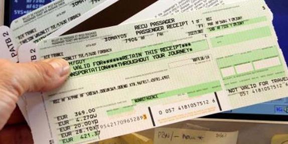 boletos de viaje en avión