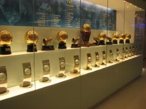 trofeos jugadores